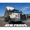 Discount Price for Terex TA400 dumptrucks