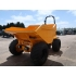 Was SOLD Twaites 9 ton dumper