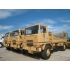 Were sold 25 x Bedford TM 4x4 trucks