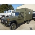 Were sold Mercedes G wagon 250 box vehicle