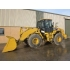 Was sold Caterpillar 950 H wheeled loader