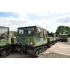 Were sold 2x Hagglunds Bv206 soft top
