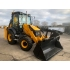 Was sold new 2017 JCB 3CX Backhoe Loader