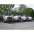 4X Terex TA300 6x6 Articulated Dumper 2013