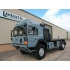 Were sold new MAN 4x4 HX60 18.330  RHD Flat Bed Cargo Trucks