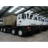 Were sold 10x  Leyland DAF Multi Lift System 8x6 ex military trucks