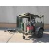 Were sold 10 x Tacalemit Model SM 6001 Sankey Lubricating Trailers.
