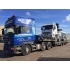 Were sold  Iveco 8x8 heavy recovery truck and Iveco 8x8 drops truck