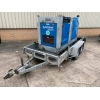 Were sold 3x  Hidrostal SuperHawk 150-6 screw impeller pumps