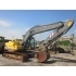 Were sold 2x Volvo EC210  tracked  excavators