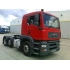 SOLD MAN 24.430 6x2/2 RHD Tractor Unit