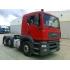 SOLD MAN 24.430 6x2/2 RHD Tractor Unit