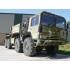 Was sold the MAN 1002 8x8 Wrecker Truck