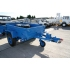 Were sold 50 x GKN 1,750 cargo trailers