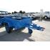Were sold 50 x GKN 1,750 cargo trailers