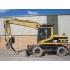 Were sold all Caterpillar 315 M wheeled excavators