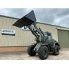 We sold all  Case 721 CXT wheeled loader
