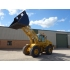 Case 721 CXT Wheeled Loader ready for delivery to customer