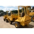 Were sold 2x Benford 3000 3 ton 4x4 dumpers