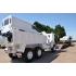 Were sold  2x Volvo FL12 6x6 Tipper trucks RHD