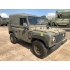 Were sold 2x Land Rover Defender 90 Wolf RHD Hard Top (Remus)