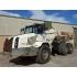 Was sold Terex TA300 6x6 Articulated Dumper