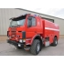 Was sold the Scania 4x4 RIV (Ex Queens Flight) Fire Appliance