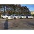 Were sold all Unused Armoured Toyota Land Cruiser 200 Series Trojan