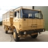 Were sold more 200 DAF YA4440 4x4 Cargo Trucks