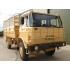 Were sold more 200 DAF YA4440 4x4 Cargo Trucks