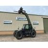 Was sold JCB 541-70 teleporter