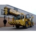 Was sold the  Grove 422E rough terrain 4x4 crane