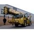 Was sold the  Grove 422E rough terrain 4x4 crane