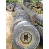 Used 8.25R16 Tyres   ex military for sale
