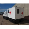 Hagglunds Bv206 hard top Ambulance продажа, цена