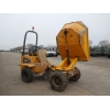 Thwaites 3 ton Alldrive articulated swivel dumper for sale