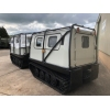 Hagglund Bv206 Soft Top (Front) & Hard Top (Rear)  for sale Military MAN trucks