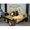 Alvis Supacat 6x6 1600 MK II   ex military for sale