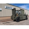 Valmet Sisu 16 Ton 1612HS 4x4 Forklift | used military vehicles, MOD surplus for sale