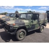 Mercedes Benz 250GD wolf 4x4 for sale