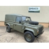 Land Rover Defender Wolf 110  LHD | used military vehicles, MOD surplus for sale