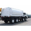 DROPS body - 20ft ISO flat rack   ex military for sale
