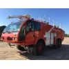 Sides VMA 112 6x6 Airport Crash Tender - MOD and NATO Disposals