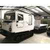 Hagglunds Bv206 DROPS Body Unit   ex military for sale