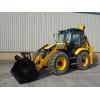 JCB 4CX Sitemaster Backhoe Loader 2015
