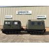 Hagglunds Bv206 Personnel Carrier   ex military for sale