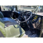 Pinzgauer 716 4x4 Soft Top | used military vehicles, MOD surplus for sale