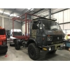M.A.N 8.136 4x4 Overlander Body | military vehicles, MOD surplus for export