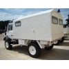 Mercedes Unimog U1300L Ambulance | used military vehicles, MOD surplus for sale