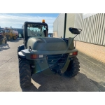 JCB 524-50 Telehandler  military for sale